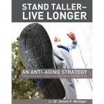 Stand Taller~Live Longer: An Anti-Aging Strategy